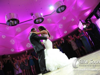 Your First Dance, We've got it covered!