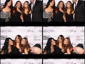 Custom Photo Booth's from Elite Sound Entertainment