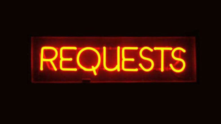 Requesting Songs For Your Wedding Day Elite Sound Entertainment